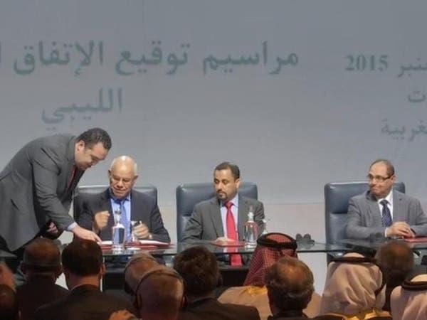 """شظايا تطال الحوار الليبي.. نواب يرفضون """"ترميم الصخيرات"""""""