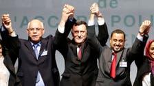 Libya's rival factions sign U.N. peace deal