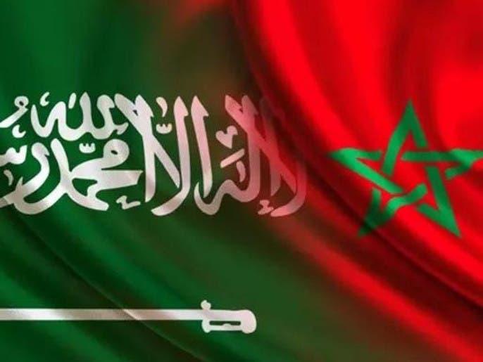 المغرب يعلن وقوفه الدائم مع السعودية ضد الإرهاب