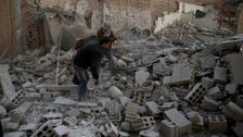 U.N. war crimes team will not investigate foreign strikes in Syria
