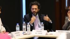 Faisal Al Yafai on how moderate Muslim voices can be heard