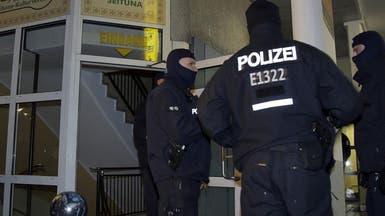 """ألمانيا تعتقل طبيباً يشتبه بأنه جند انتحارياً لـ""""داعش"""""""