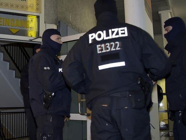 ألمانيا: محتجز الرهينة في كولونيا مواطن سوري