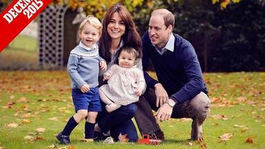 الأمير وليام يعترف: أخشى ألا أعيش مع أطفالي