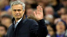 Chelsea fires Mourinho over 'palpable discord' with players