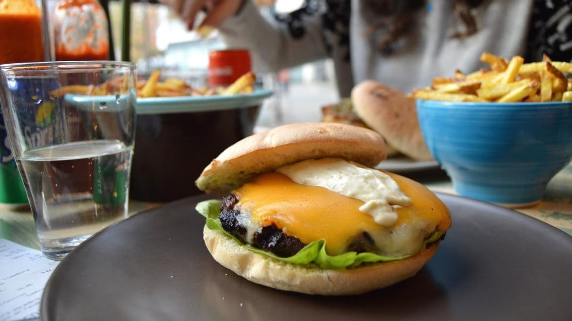 My affection for burgers is seasonal. Sometimes it's flaming hot, other times it is mundane and dismissible. These burgers reinvented how I feel about these sandwiches. (Al Arabiya News)