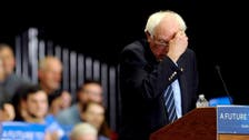 Sanders campaign accused of accessing Clinton data