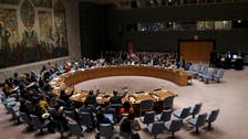 U.N. council endorses Syria peace plan