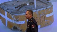 تباہ شدہ روسی لڑاکا طیارے کا بلیک باکس کھل گیا