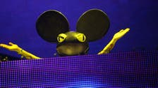 Deadmau5 freezes social media after anti-Bieber tirade