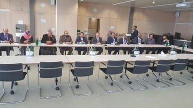 ولد الشيخ: المحادثات اليمنية تستأنف اليوم في #سويسرا