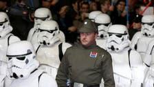 New 'Star Wars' sets $57 mln opening night record
