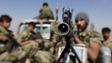 الميليشيات تخرق الهدنة في ساعتها الأولى في تعز والجوف