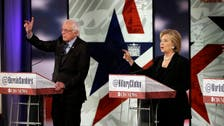 After data breach fight, Clinton and Sanders face off at Democratic debate