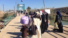 Iraqi forces ask residents of ISIS-held Ramadi to evacuate city