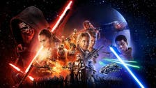 New 'Star Wars' grosses $120 mln to break first-day record