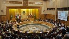 Arab League backs U.N. plan to end Syria war