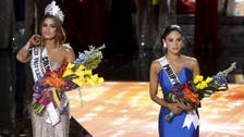 Live TV mixup: Host accidentally crowns the wrong Miss Universe
