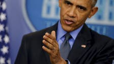 Obama chides Republicans for lack of alternatives on ISIS