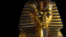 King Tutankhamun's nurse may have been his sister