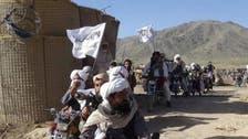 #طالبان تنفي أي اتصالات مع روسيا بشأن داعش
