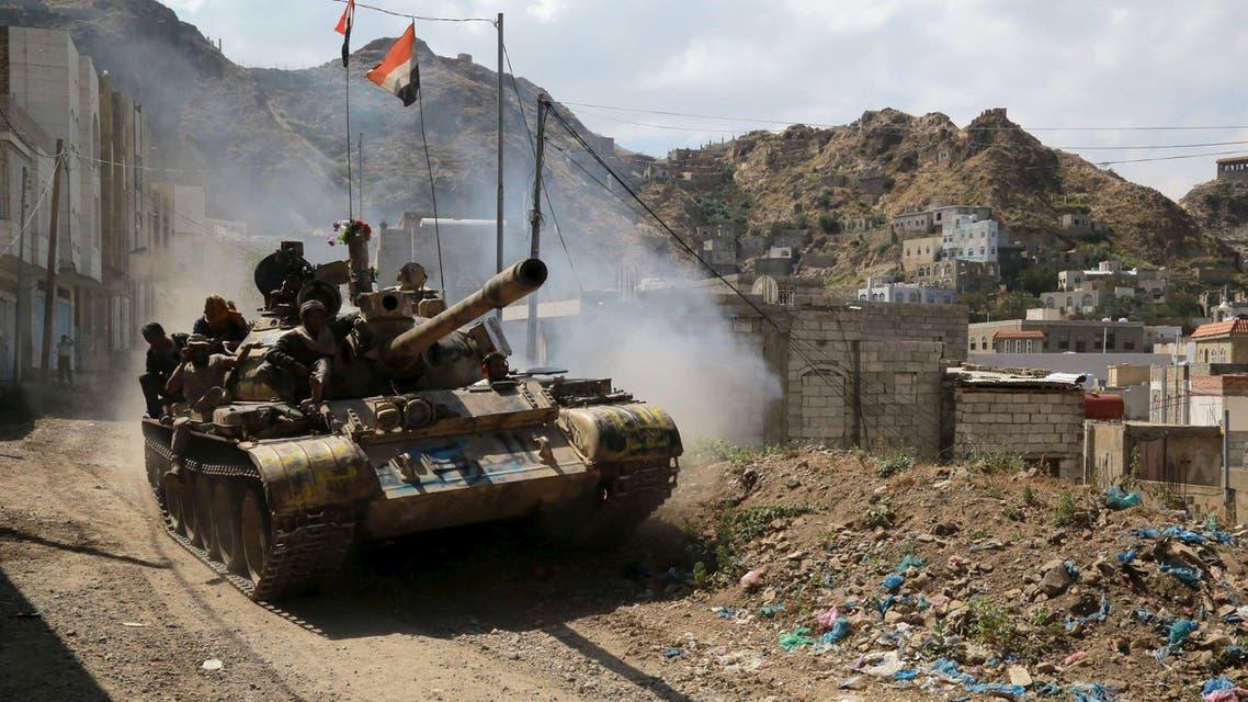 اليمن - المقاومة الشعبية - 3