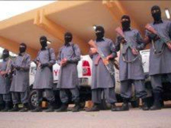 ليبيا... أنباء عن وصول أسلحة لداعش في سرت