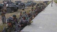 العراق.. مقتل 25 إرهابيا وتنفيذ 73 طلعة قتالية ضد داعش