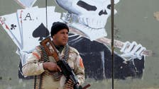 Iraq begins attack to recapture Ramadi from ISIS