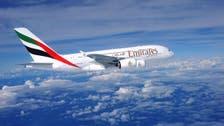 """""""طيران الإمارات"""" تسيّر أطول رحلة في العالم من دون توقف"""