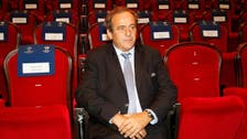 Football: Platini vows to fight 'injustice'