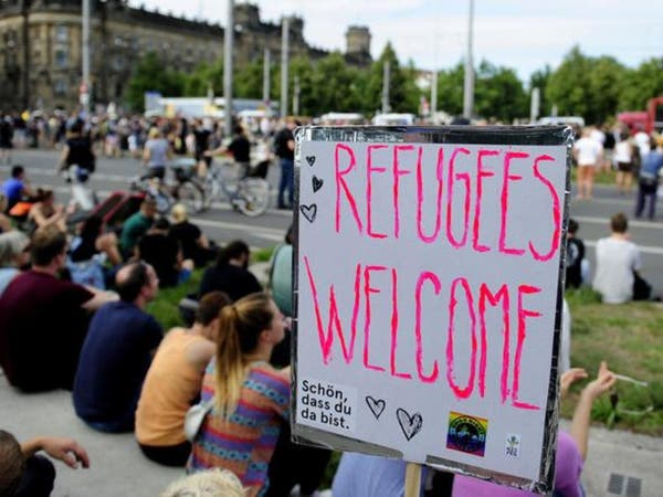 اللاجئون يعطون دفعة لازدهار قطاع البناء في ألمانيا