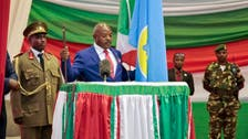Burundi rebels organise 'Forebu' force to oust president