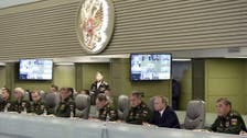 شام میں روسی فضائیہ کے داعش کے 1093 اہداف پر حملے