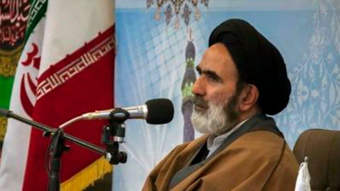 رئیس حوزه های علمیه جمهوری اسلامی