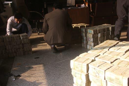 اسکناسهای قاچاق