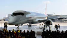 Mitsubishi delays delivery of first made-in-Japan jet by a year