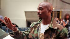 Script for Tupac Shakur biopic peddled in celebrity hacking case