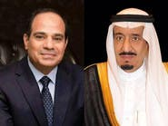 السيسي يوافق على برنامج الملك سلمان لتنمية سيناء
