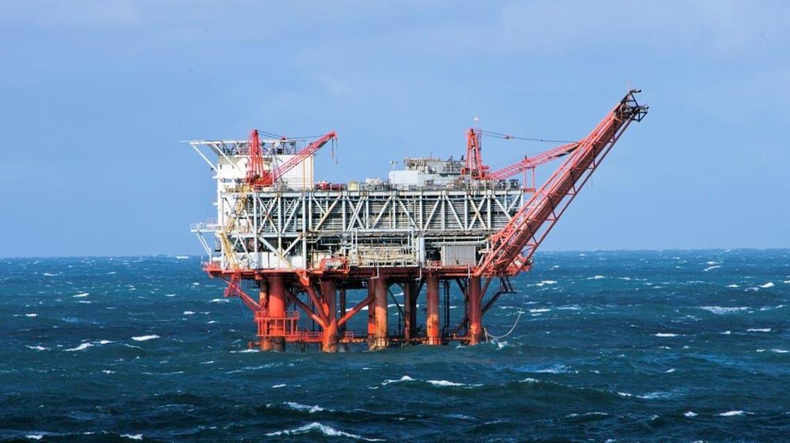 Oil Rig | (Shutterstock)