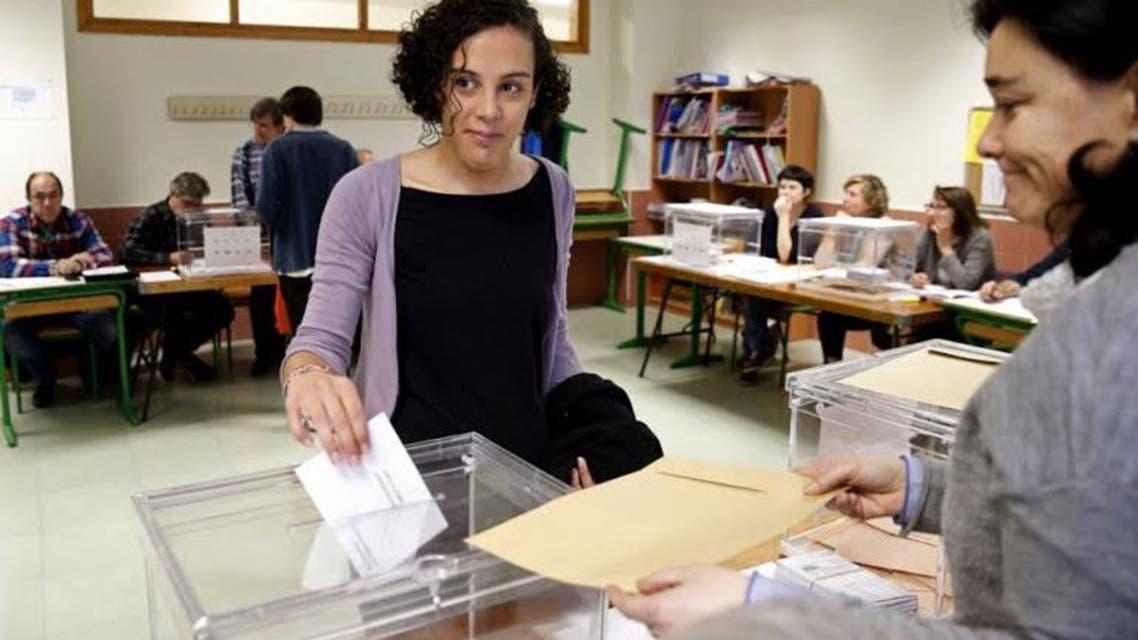النائبة المصرية ببرلمان إسبانيا