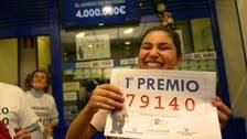 لاجئ بالقارب إلى إسبانيا ربح باليانصيب 440 ألف دولار