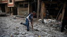 Militants 'to quit south Damascus suburbs': sources