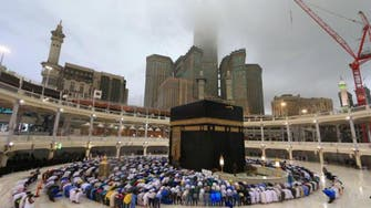 Largest number of Umrah pilgrims came from Egypt, Pakistan