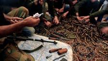 Deadly raid hits leadership of key Syrian rebel group
