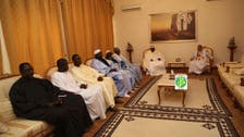 وفاة نجل الرئيس الموريتاني توحد السياسيين