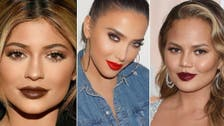 Red lips, smoky eyes: Make-up looks for the holiday season