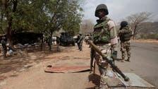 Boko Haram kills at least 14 in Christmas day attack: vigilantes
