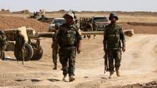 Iraqi Kurdish forces in anti-ISIS commando raid: officials