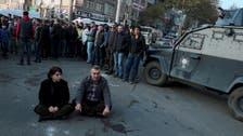 Turkish PM cancels meeting with pro-Kurdish HDP